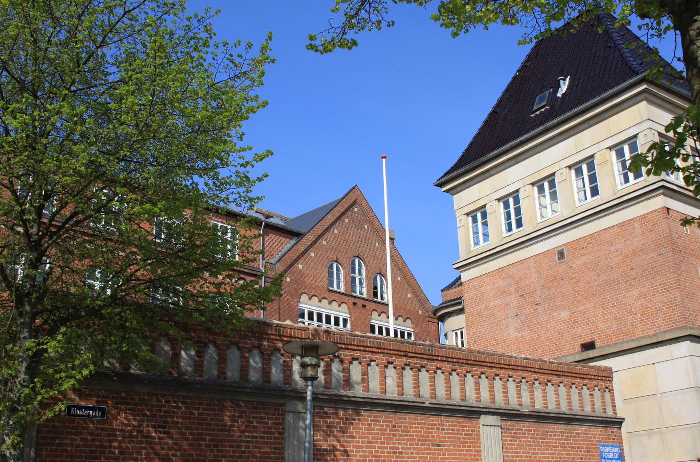 Åbningstider i Åbent Studiecenter