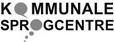 De Kommunale Sprogcentres logo